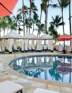 The Royal Hawaiian, Honolulu