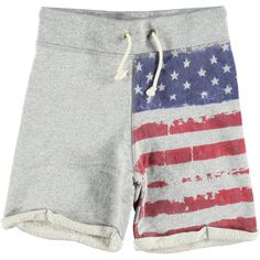 Korte Broek Flag | American Outfitters | Daan en Lotje https://daanenlotje.com/kids/jongens/american-outfitters-korte-broek-flag-001487