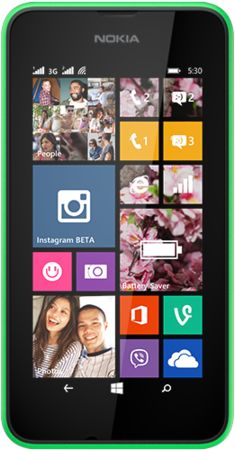Discover the #NokiaLumia530 Dual SIM. Quad core smartphone, #WindowsPhone8.1 and 5MP camera.