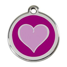 Graphics and More Chrome Plated Metal Small Pet ID Dog Cat Tag Sweetest Best