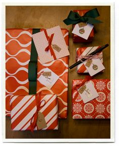 1000+ images about Christmas - Gift Exchanges and Party ...