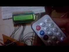 IR Remote Controlled Home Appliances using Arduino: Project with Circuit Diagram & Code