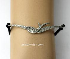 Christmas giftbird by avisdiy on Etsy, $1.99