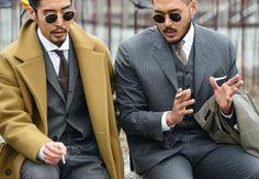 copilot style fashion 201401 1389279052660 street style fall winter 2014 pitti uomo 2 13