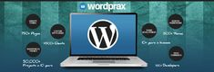 Choose wordprax for HTML to WordPress Services and get ahead in business. Avail our best quality WordPress conversion services and make your competitors run for their money.