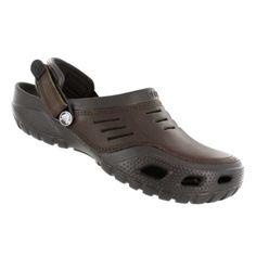 crocs Men's Sport Yukon Clog