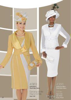 www.ChampagneChurchSuits.com Women Church Suits, Suits For Women, Women Empowerment Quotes, Sunday Dress, Church Fashion, Church Dresses, Church Hats, Business Women, Dress Making