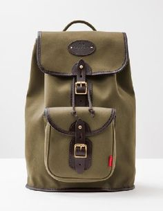 Baby Boden Chapman Border Rucksack Olive Canvas Men Boden, Chapman has been making exceptional-quality bags right here in Britain since the 1980s. Each bag is cut, machine stitched and finished by hand. The bonded canvas is waterproof, robust and sourced in E http://www.MightGet.com/april-2017-1/baby-boden-chapman-border-rucksack-olive-canvas-men-boden-.asp