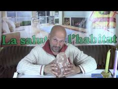 Las lamparas de sal nos enferman y nos irradian - YouTube