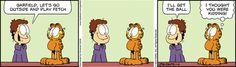 Garfield for 1/4/2016