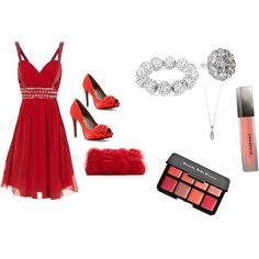 Would love to wear this on a night out, maybe to a wedding!