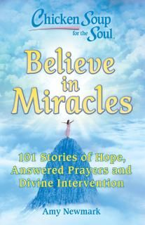 Believe In Miracles, Miracles Happen, Messages From Heaven, Soup For The Soul, Answered Prayers, Keep Trying, Coincidences, Chicken Soup, Book Club Books