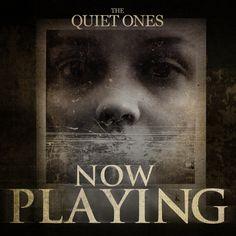 The Quiet Ones, Film Music Books, Movie Posters, Movies, Lions, Film Poster, Films, Movie, Film