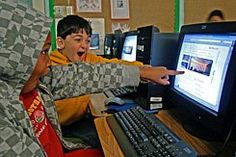 These online adventures emphasize student participation and standards-based curriculum.