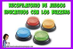 Recopilatorio de juegos educativos con los buzzers_Eugenia Romero www.maestrosdeaudicionylenguaje.com