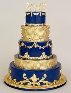 Resultado de imagem para royal cake