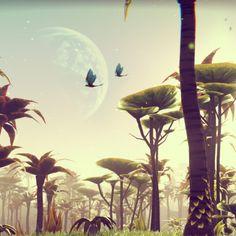 No Man's Sky Images - GameSpot