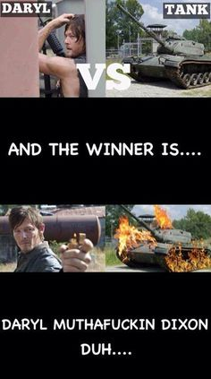 The Walking Dead season 4 funny memes