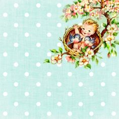 Free Digital Scrapbooking Paper | Free Pretty Things For You