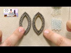 Beadweaving Basics: How Thread Color Influences Beads - #Seed #Bead #Tutorials