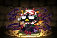 Pierdra Badtz-Maru - Puzzle & Dragons Wiki - Wikia Puzzles And Dragons, Character Wallpaper, Sanrio Characters, Bowser, Sonic The Hedgehog, Hello Kitty, Image, Friends, Amigos