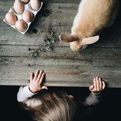 Easter @mandinelson_