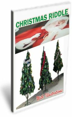 CHRISTMAS RIDDLE by tega collins, http://www.amazon.com/dp/B00H3GSACY/ref=cm_sw_r_pi_dp_Nr7Psb0Y1TWSF
