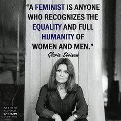 Muita gente ouve a palavra feminismo e se assusta. Outras pessoas ainda ficam na dúvida se podem se dizer feministas/pró-feministas ou não.A @teeeetchy indicou um texto da Anna Haddad pra te contar o que é e o que não é feminismo e acabar de vez com a confusão.  1. Feminismo não é violência  2. Feminismo não é o oposto de machismo  3. Feminismo não é sinônimo de mulheres dominando o mundo  4. Feminismo não tem nada a ver com humanismo  5. Ser feminista não tem a ver com ser inimiga dos…