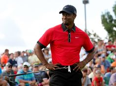 Tiger Woods, son Charlie celebrate 79th PGA Tour win (video)
