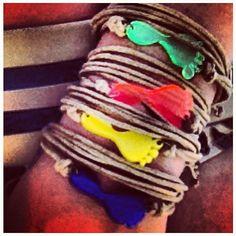 Nos encantan para ella y para el las nuevas crazy pie by Porto petro colecciones #instamood #instafashion #giralunatrendy #bracelets #summer #surf #crazypie #pulseras #moda #me - @giralunatrendy- #webstagram