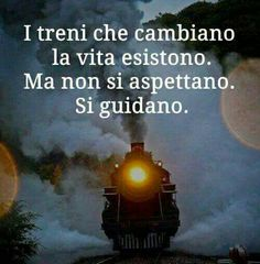 I treni che