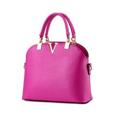 SHARE & Get it FREE | Elegant V-Shape and Embossing Design Women's Tote BagFor Fashion Lovers only:80,000+ Items·FREE SHIPPING Join Dresslily: Get YOUR $50 NOW!
