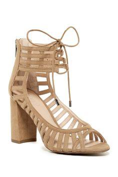 160df5e337011 Emira Block Heel Sandal by Franco Sarto on @nordstrom_rack Franco Sarto,  Sandały