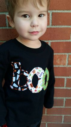 Check out this item in my Etsy shop https://www.etsy.com/listing/203812599/halloween-shirt-toddler-boy-toddler-girl