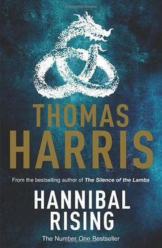 Hannibal Rising by Thomas Harris. The least best of the series but still a good read.