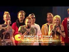 Artyści Must Be The Music dla Tomka Kowalskiego - Nie tracę wiary - YouTube