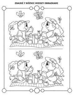 Kolorowanie za darmo Coloring For Kids, Coloring Books, Coloring Pages, Preschool Worksheets, Preschool Activities, Child Development Psychology, Kids English, Hidden Pictures, Picture Puzzles