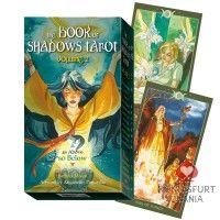 Buch der Schatten Tarot Teil II