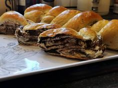 Hot Dog Buns, Hot Dogs, Cheesesteak, Bread, Ethnic Recipes, Food, Brot, Essen, Baking