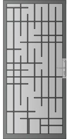 Home Interior Velas .Home Interior Velas Window Grill Design Modern, Grill Gate Design, Balcony Grill Design, Steel Gate Design, Iron Gate Design, Railing Design, Window Design, Steel Security Doors, Security Screen