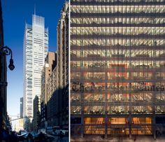 Move over Empire State, the new kids are in town   Architecture   Agenda   Phaidon