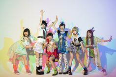 でんぱ組.inc アニ玉祭スペシャルコンサート生中継‐ニコニコインフォ