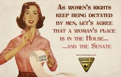 Women in the House