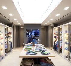 Regatta | Lunoo Increase Sales, How To Attract Customers, Lighting Design, Innovation, Retail, Light Design, Retail Merchandising