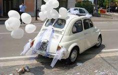 décoration voiture mariage on Pinterest  Mariage, Ballon Dor and ...