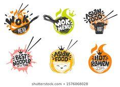 Food Brand Logos, Food Branding, Logo Food, Food Company Logo, Logo Restaurant, Resturant Logo, Food Logo Design, Logo Design Services, Branding Design