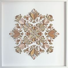 """Learn additional information on """"metal tree art decor"""". Check out our web site. 3d Paper Crafts, Diy And Crafts, Arts And Crafts, Flower Picture Frames, Origami And Kirigami, Paper Wall Art, Shaped Cards, Paper Flowers Diy, Paper Hearts"""