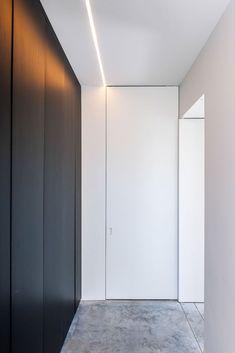Corridor Lighting, Closet Lighting, Linear Lighting, Home Lighting, Lighting Design, Dream House Interior, Luxury Homes Interior, Modern Interior, Home Interior Design