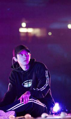 What do you see chanyeol-ie? Kaisoo, Chanbaek, Baekhyun, Park Chanyeol Exo, Exo Ot12, Kpop Exo, Kris Wu, Exo Concert, Exo Korean
