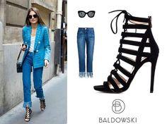 Get inspired with @baldowskiwb 👠 #baldowski #baldowskiwb #polishbrand #shoes #shoeaddict #shoelovers #heelslovers #shopnow #fashionoutfit #fashioninspiration #streetwear #streetstyle #streetfashion #outfitoftheday #getthelook #getinspired #instagood #photooftheday
